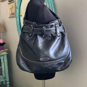Cole Haan Leather Tote/Shoulder Bag
